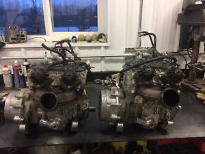 Polaris 800 cc engines, engine parts and much more