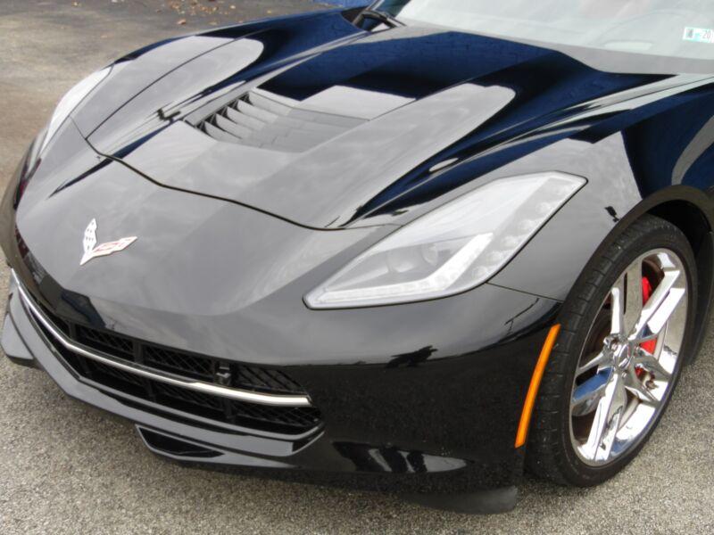 Image 7 Voiture American used Chevrolet Corvette 2016