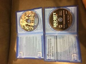Selling Bo3 and The Division $35 Windsor Region Ontario image 2