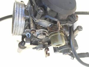 Vespa 200 L 2007 Carburetor Canley Heights Fairfield Area Preview