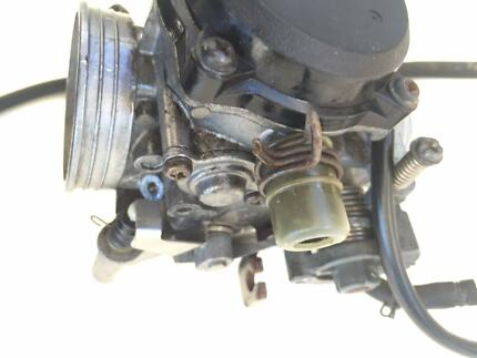Vespa 200 L 2007 Carburetor