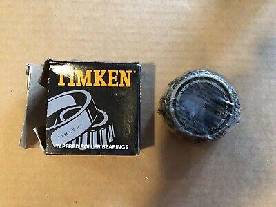 Timken 26884 Tapered Roller Bearings. New.