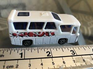 3 INCH Minibus Bus Coach Majorette 262