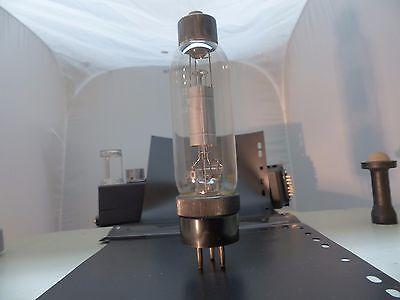 1x ZENIT RS69  MT69 W69 Sende Triode Uf10-V 2,7A Ultra Rare >RS237
