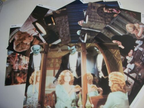 Young Frankenstein  Original Lobby Card Set 1974
