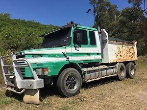 Scania t143h complete or parts West Gosford Gosford Area Preview