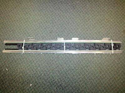 Veris Schneider Square D Bcpma184s Powerlogic Panel W Mount New Quantity