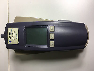Bio Rad Caliper Labchip 90 Lab Chip Priming Station Sample Analysis 116329 3