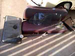 Volkswagen beetle early parts Scarborough Redcliffe Area Preview