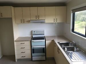 2 bedroom house on acres with water views Fullerton Cove Port Stephens Area Preview