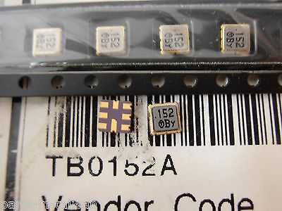 3pcs Tb0152a  Saw If Filter Wlan 374mhz Bw323.3 3.8x3.8mm Smd  Tai-saw