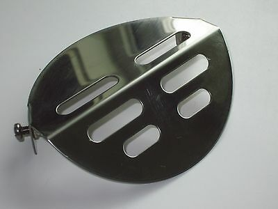 Mazzer Espresso Grinder Doser Finger Guard Protection Outlet Protector