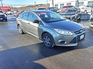 2013 Ford Focus S - only $85 biweekly
