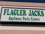 Flagler Jacks Appliance Parts