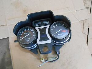 goldwing speedometer motorcycle parts honda gl1100 gl 1100 gold wing aspencade 1982 gauges speedometer tach dash