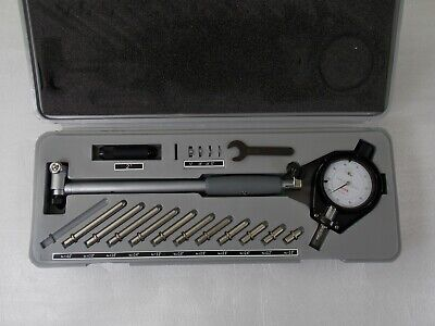 Spi 21-344-7 Dial Bore Gage 2-6
