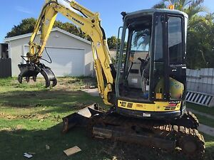 SYDNEY EXCAVATION & DEMOLITION Mount Kuring-gai Hornsby Area Preview