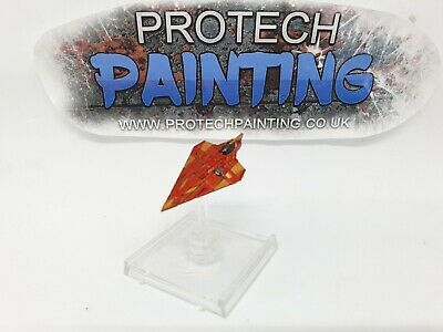 Star Wars X-Wing Miniatures Game Custom Painted Delta-7 Aethersprite Expansion r