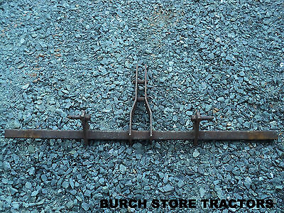 John Deere 3 Point Hitch Toolbar 40 420 430