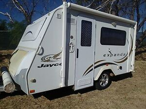 2009 Jayco Nollamara Stirling Area Preview