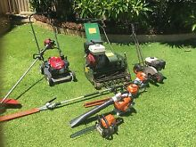 Sebs lawn and garden care Canning Vale Canning Area Preview