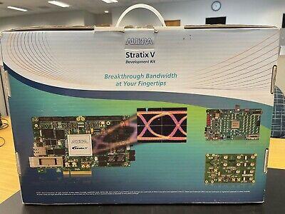 Altera Stratix V Development Kit