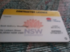 I'm a licence carpenter with 20 years experience Maitland Maitland Area Preview