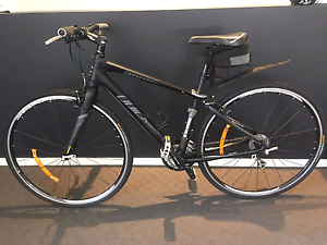 Cannondale Quick 3 Hybrid. Mint condition. Glenorchy Glenorchy Area Preview