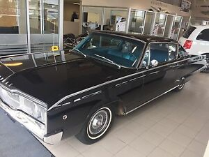 For Sale 1968 Dodge Polara 500
