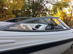 Wanted: 2008 Doral Sunquest 190 windshield