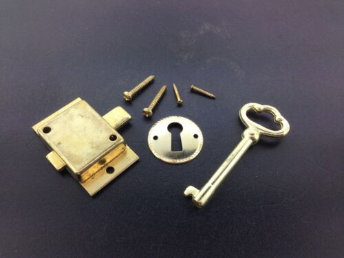 SLIGH GRANDFATHER CLOCK DOOR Key set of 1