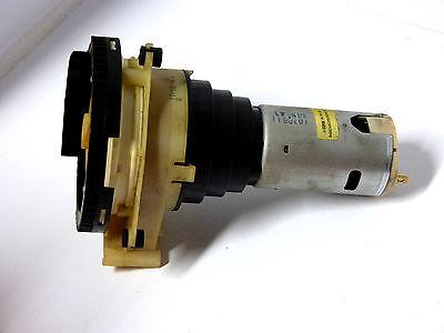Jura Mahlwerk mit Johnson Motor für Melitta Siemens Bosch Nivona Miele