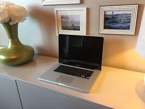 """MacBook Pro - 15"""""""