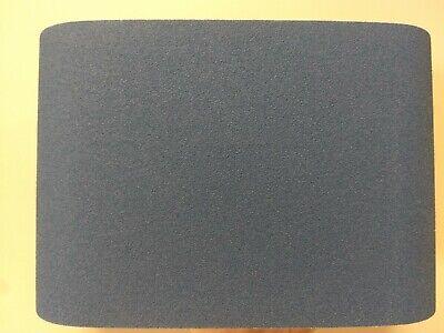 Clarke Ez8 Cloth 8x19 Sanding Belts 60 Grit - 10 Pack