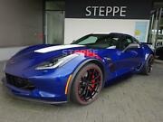 Corvette GRAND SPORT Coupe 8Gg.AT Red Package EU-Mod.2018