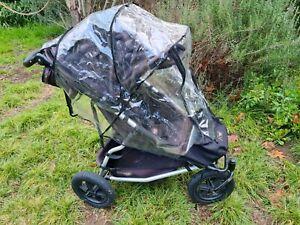 Pram stroller mountain buggy plus 1