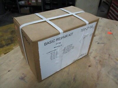 Flygt Basic Repair Kit 7272700 12920j Nib