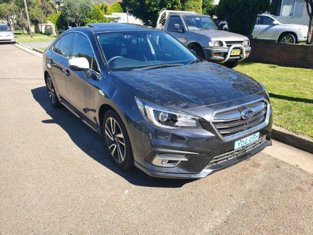 2019 Subaru Liberty PREMIUM Hail damaged | Cars, Vans ...