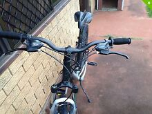 "Giant mountain bike 17"" frame quick sale Darling Heights Toowoomba City Preview"