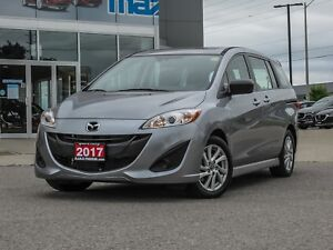 2017 Mazda Mazda5 GS CONVENIENCE PKG _+ MOONROOF PKG