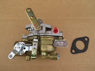 Zenith Style Carburetor For Lincoln Welder Sa200 Sa250 Blackface Electric Idler