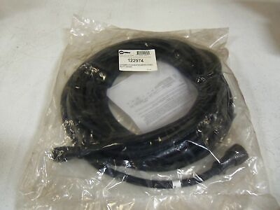 Miller Connectionextension Cord 50ft 24vac 122974 New In Bag