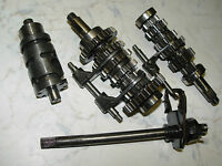 Cambio Completo 6 Marce Ingranaggi Beta 50 Tr Trial Perfetto Gearbox Complete - complete - ebay.it