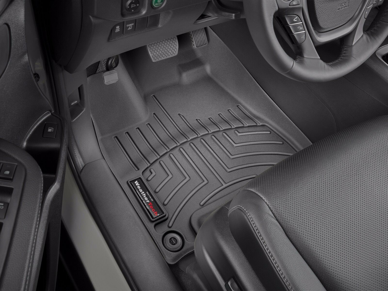 mats weathertech shipping digitalfit free roush f mat floor