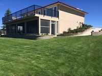 Commercial and Residential Landscaping  - Fall Specials