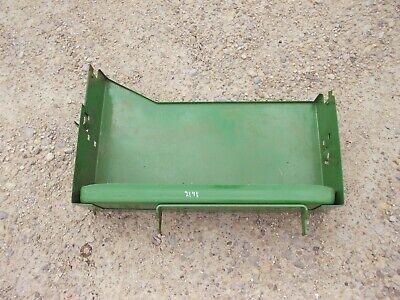 John Deere Jd 3020 4020 3010 4010 Battery Box 4320 4520 4620 2510 Tractor Jd