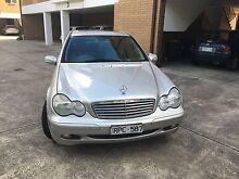 Excellent condition Mercedes Benz 2002 Kompressor for sale Coburg Moreland Area Preview