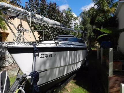 Great Package - Boat & Mooring