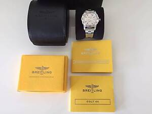 Breitling Colt 44 - Mens West Perth Perth City Area Preview