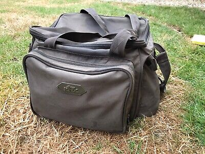 Nash KNX Carp Fishing - Holdall - Carp Fishing Luggage